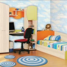 Детска стая Съни океан