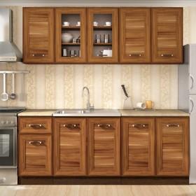 Кухненски комплект Болеро - цвят мерано