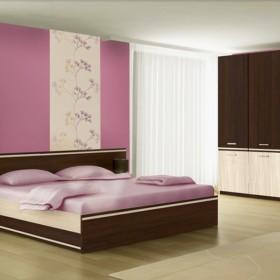 Авола - спален комплект