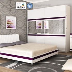 Латоя - спален комплект