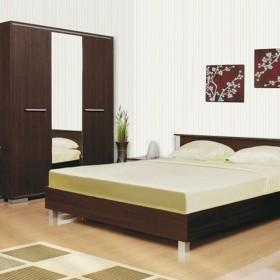 Малина - спален комплект