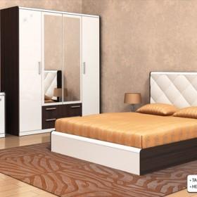 Толедо - спален комплект