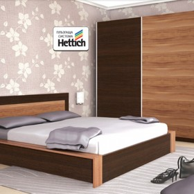 Торино - спален комплект
